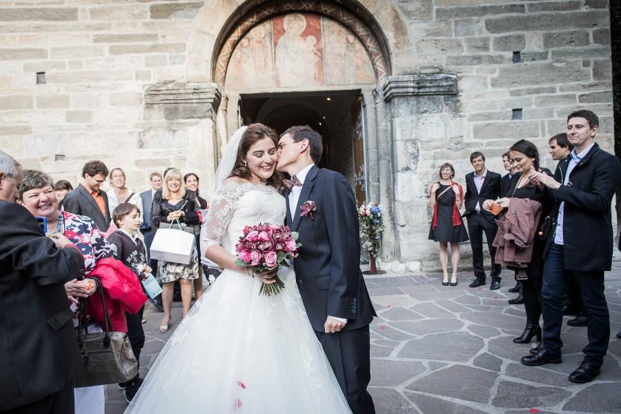 mariage en valais